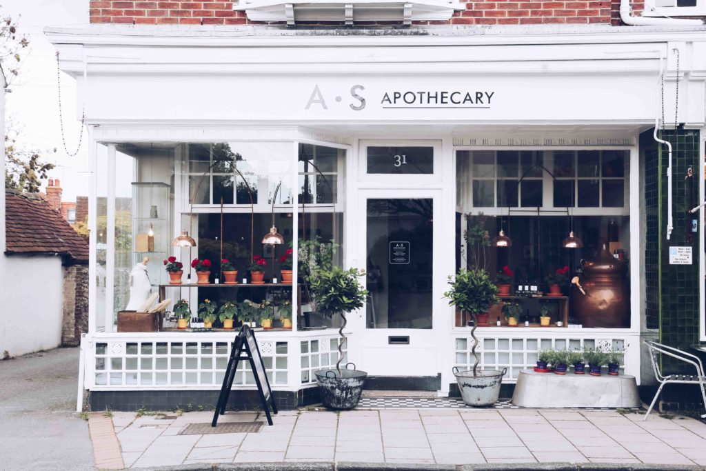 The Shopkeepers Guide to Lewes
