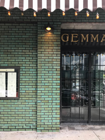 Gemma, The Shopkeepers Guide to the East Village