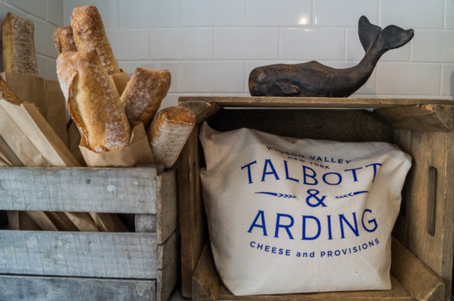 Talbott & Arding,The Shopkeepers Guide to Hudson