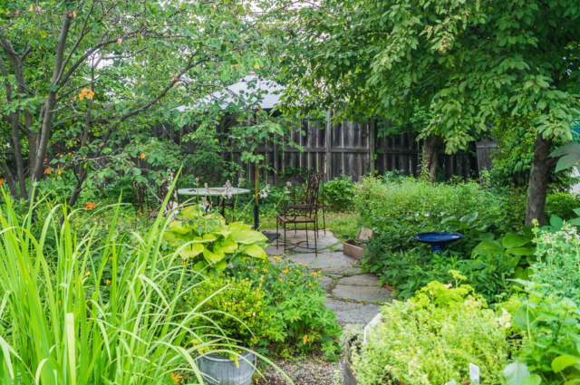 The Secret Gardener, The Shopkeepers Guide to Hudson, NY
