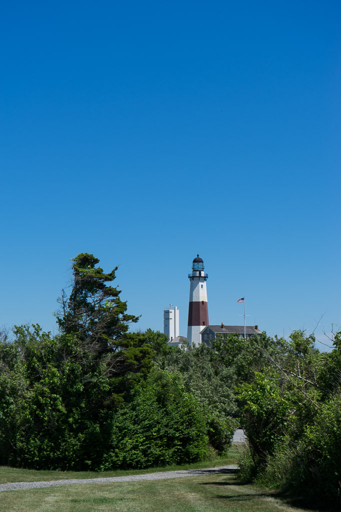 Montauk Lighthouse, Montauk