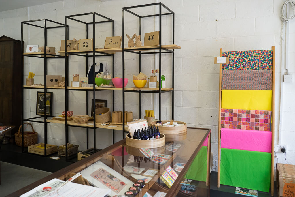 bi Urban, The Shopkeeper's Going Places Guide to Smithfield & Stoneybatter, Dublin