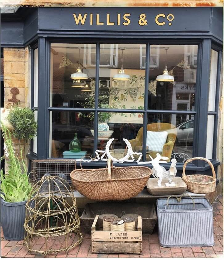 Willis & Co., West Sussex, U.K.