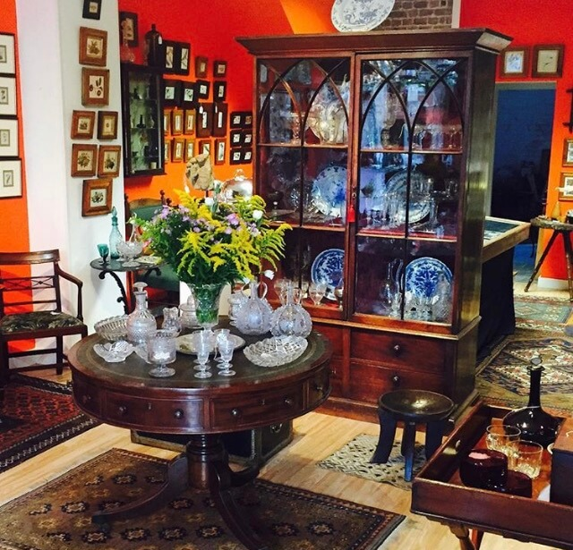 Fisher London, The Shopkeeper's Going Places Guide to Bloomsbury, London