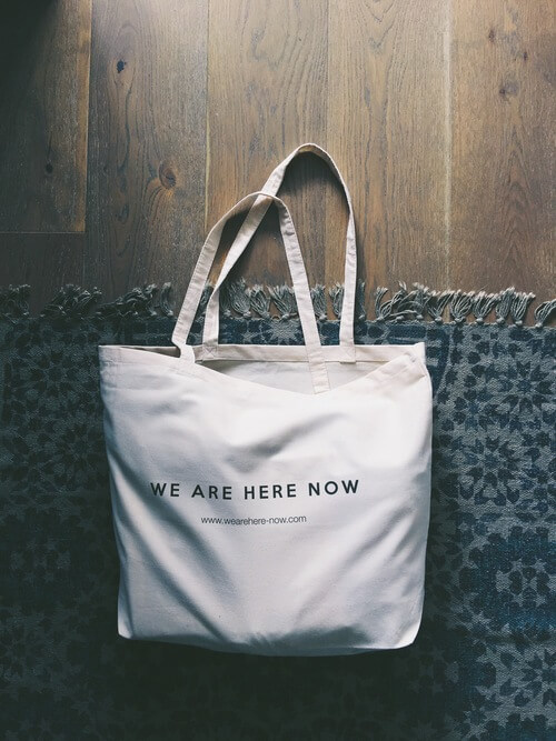 We Are Here Now, Anna Jacobsen