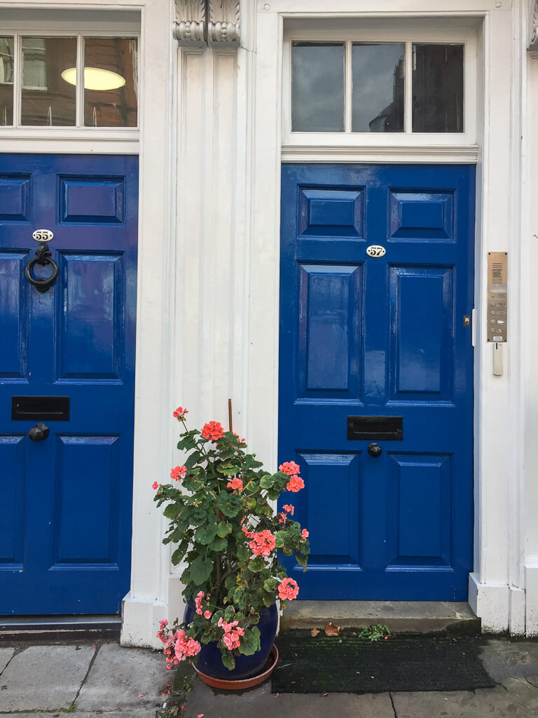 The Shopkeeper's Going Places Guide to Bloomsbury, London