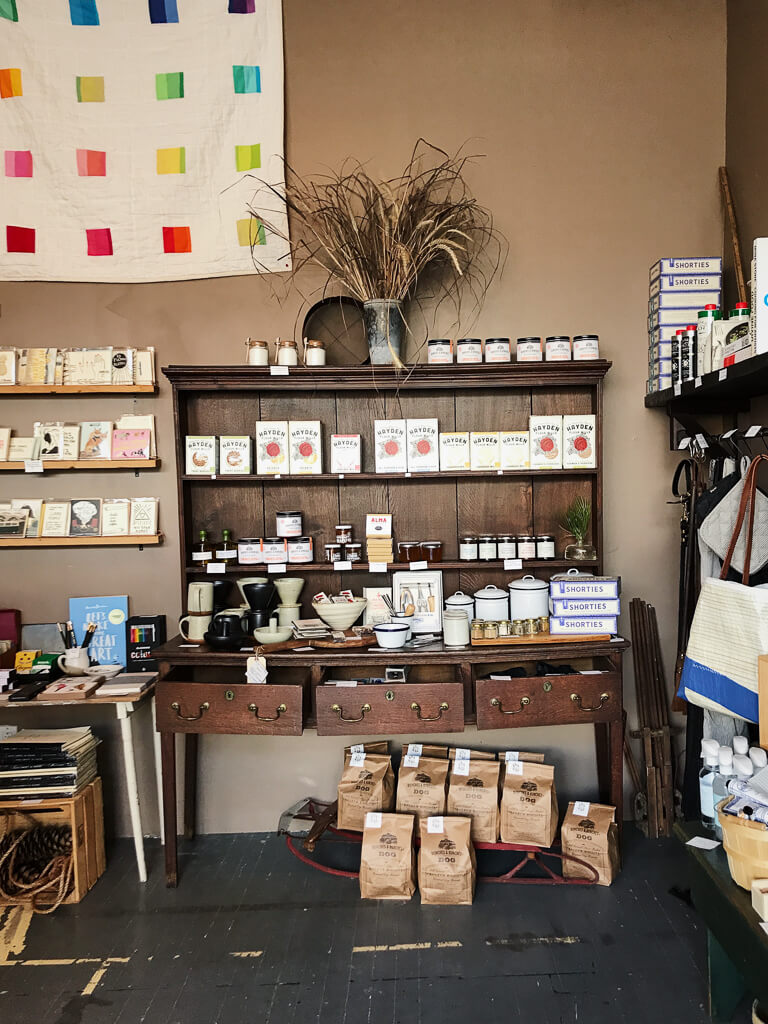 Clove & Creek - The Shopkeeper's Going Places Guide to Kingston