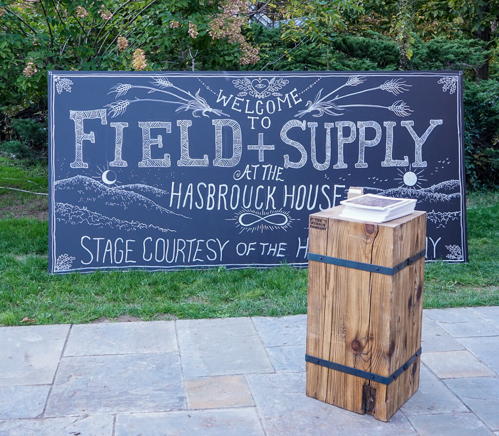 Field + Supply, Hutton Brickyards