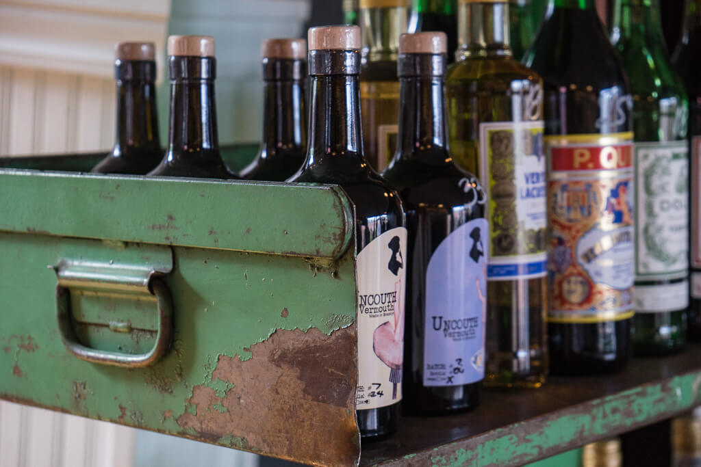 Kingston Wine Co - The Shopkeepers Going Places Guide to Kingston