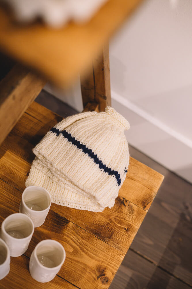 Aerende, hand-crafted products for the home.