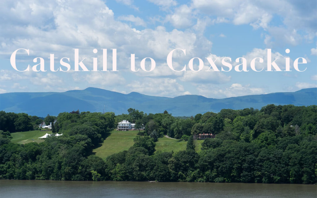 The Shopkeepers Going Places: Catskill to Coxsackie