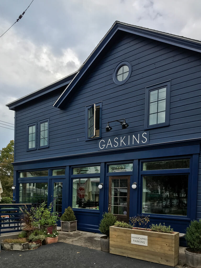 Gaskins, The Shopkeepers Going Places Guide to Germantown