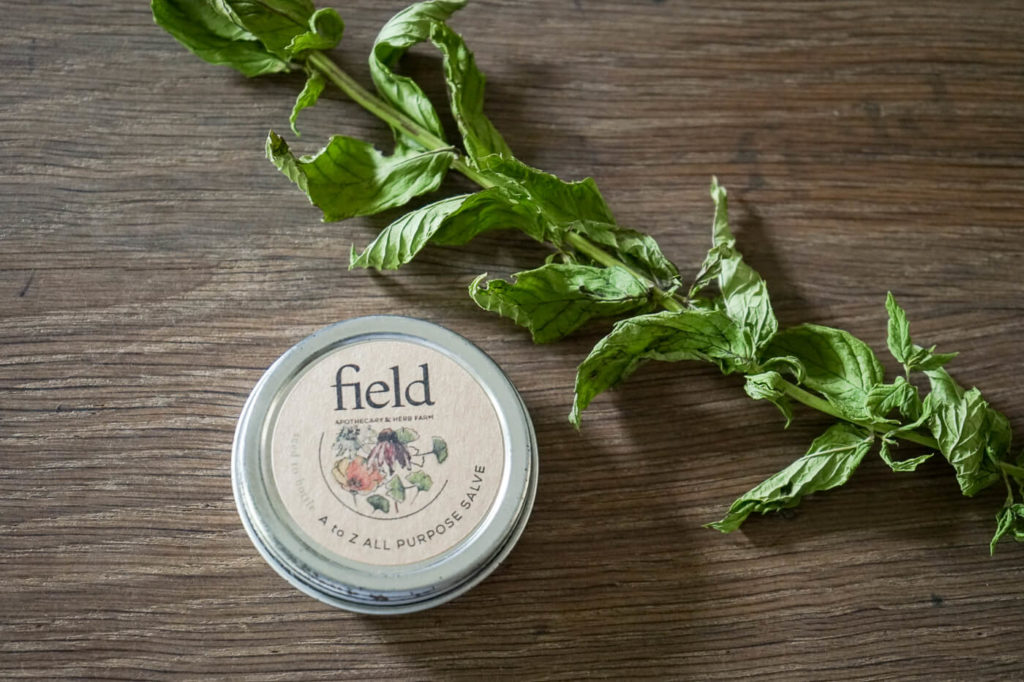 Field Apothecary & Herb Farm, Germantown