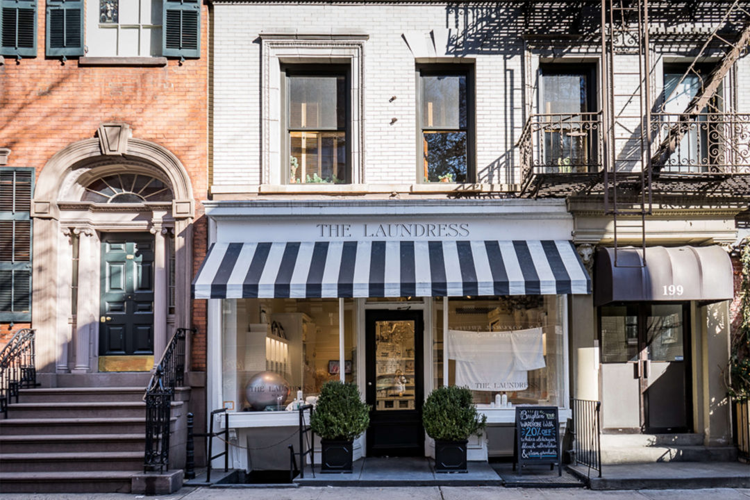 The Laundress, Soho NY