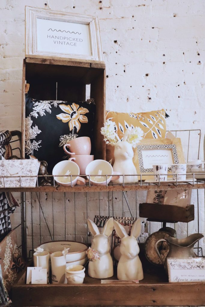 Handpicked Vintage at Marche Maman, New York