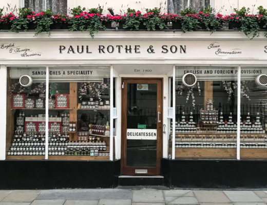 Going Places guide to Marylebone