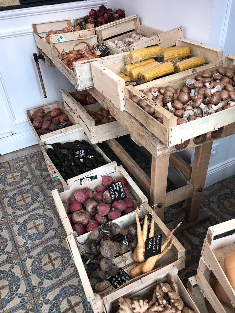 Local Epicerie, Going Places Bordeaux