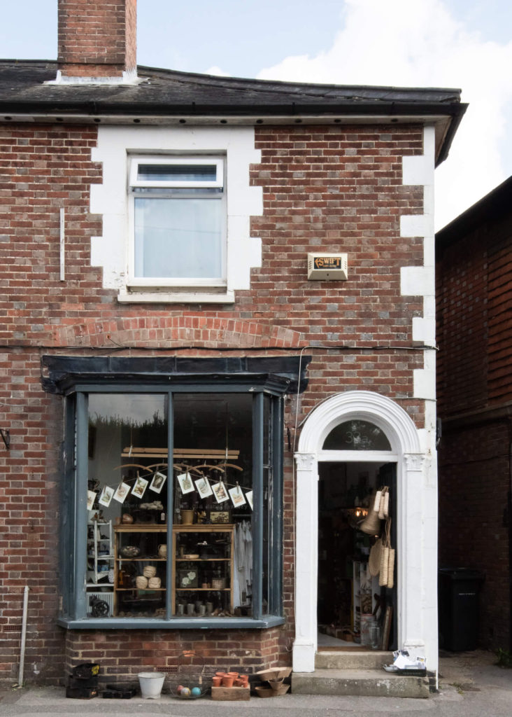 The Old Haberdashery, Ticehurst, East Sussex