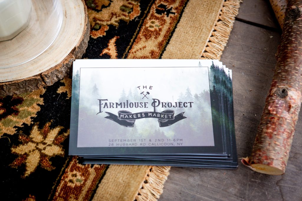 The Farmhouse Project Makers Market