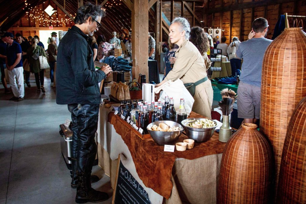 Farmhouse Project Makers Market, Callicoon