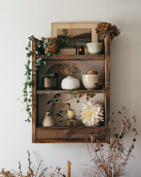 the future kept nature inspired home wares