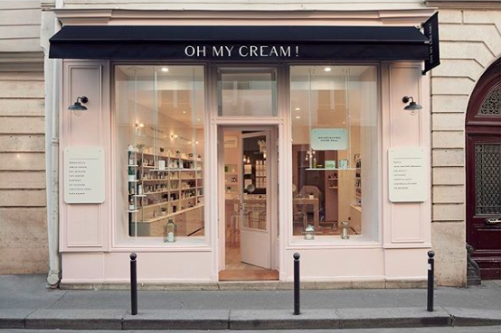 Oh My Cream, 10 best beauty and apothecary shops