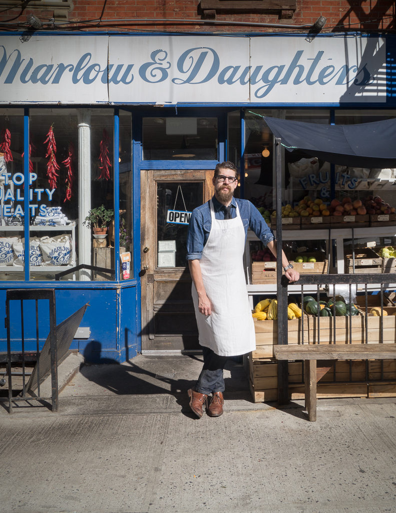 Marlow & Daughters, Brooklyn 10 best food shops
