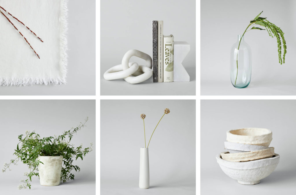 Bloomist nature-inspired home decor