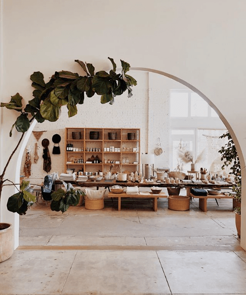 general store, Best Los Angeles Shops 2019