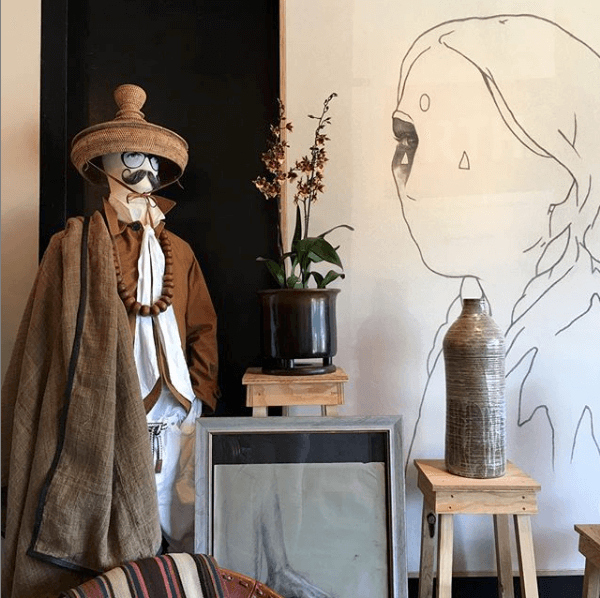RTH Shop, Best Los Angeles Shops 2019