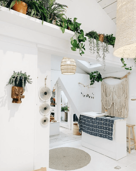 The Piece Collective, Best Los Angeles Shops 2019