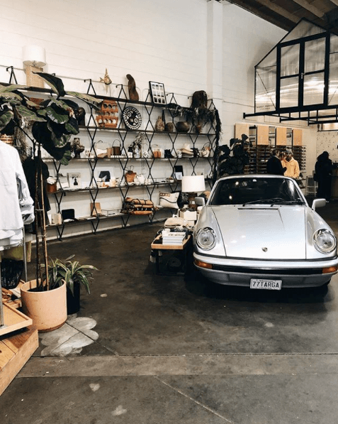 Alchemy Works, Best Los Angeles Shops 2019