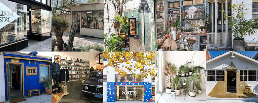 Best Los Angeles Shops 2019