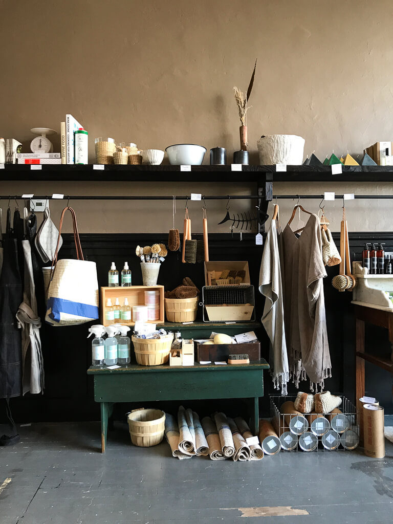 Clove & Creek, favorite upstate new york shops