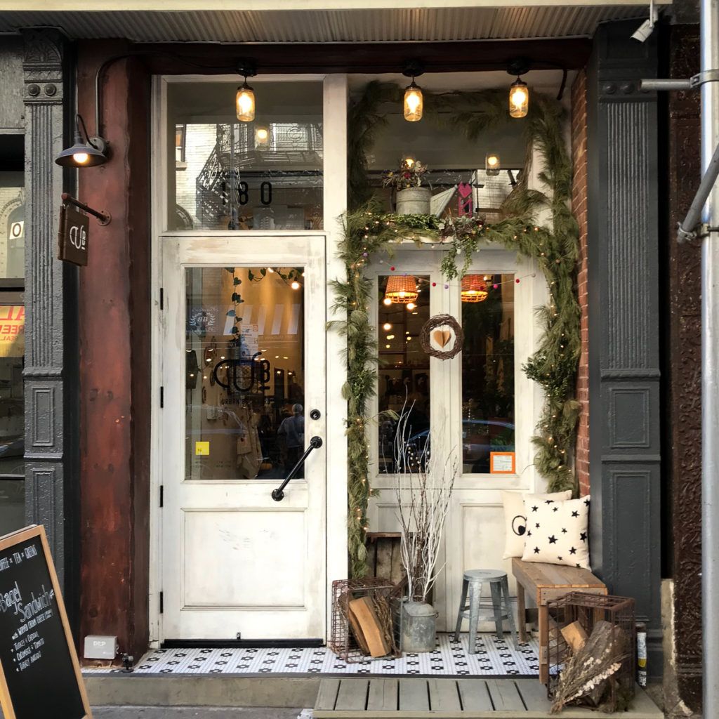 Urban Backyard, Best New York Shops