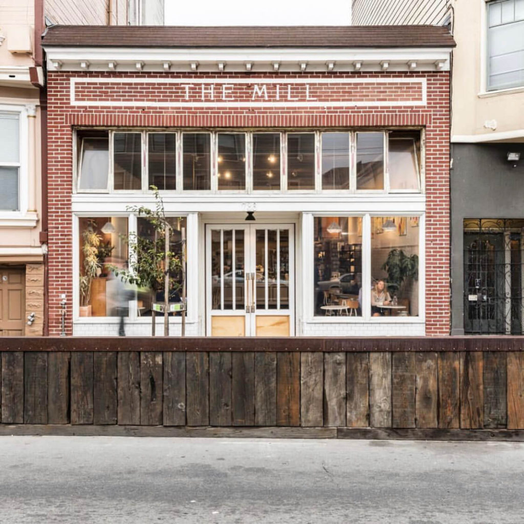 The Mill, Best San Francisco Shops