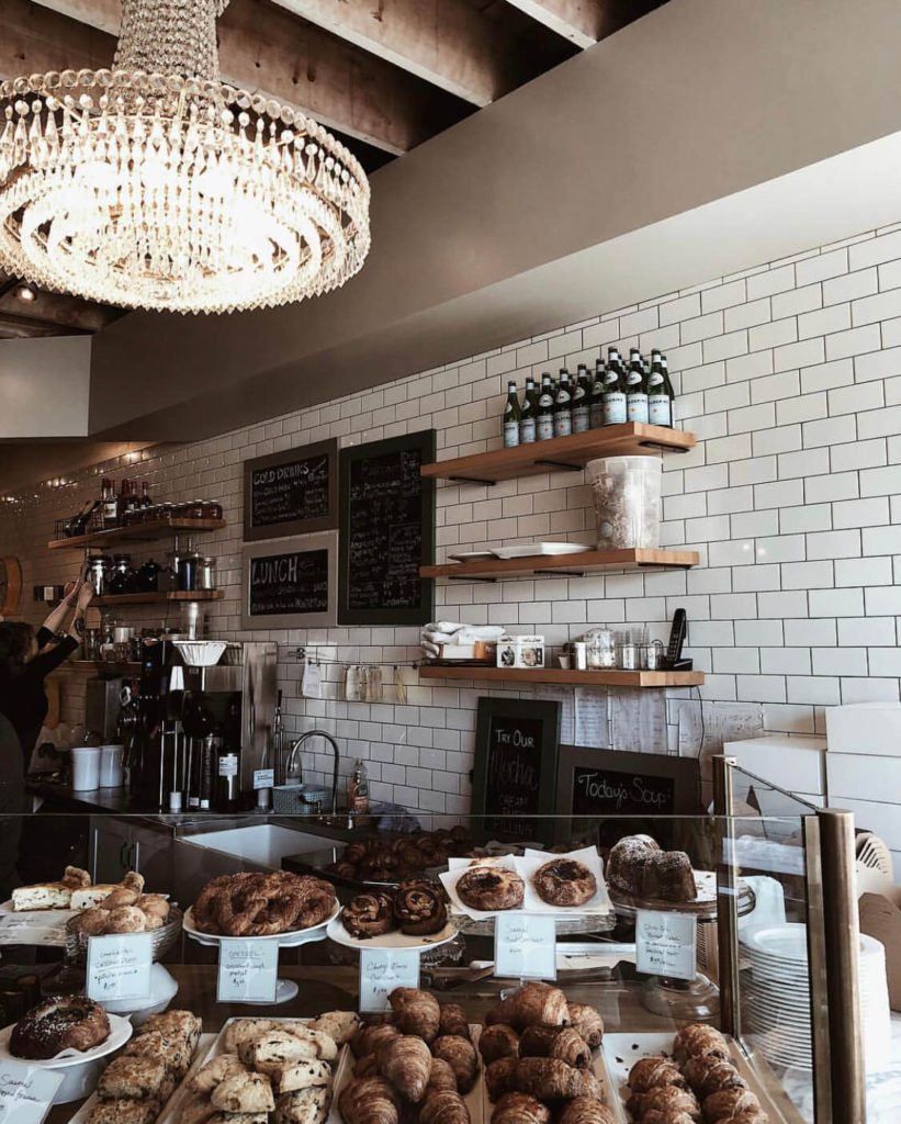 Coyle's Bakeshop,  The Shopkeepers Best Seattle Shops