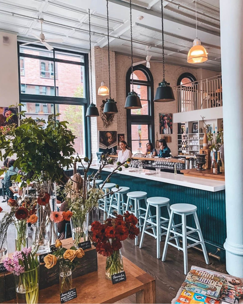 The London Plane, The Shopkeepers Best Seattle Shops