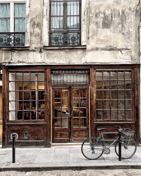 Circus, Best Paris Coffee Shops