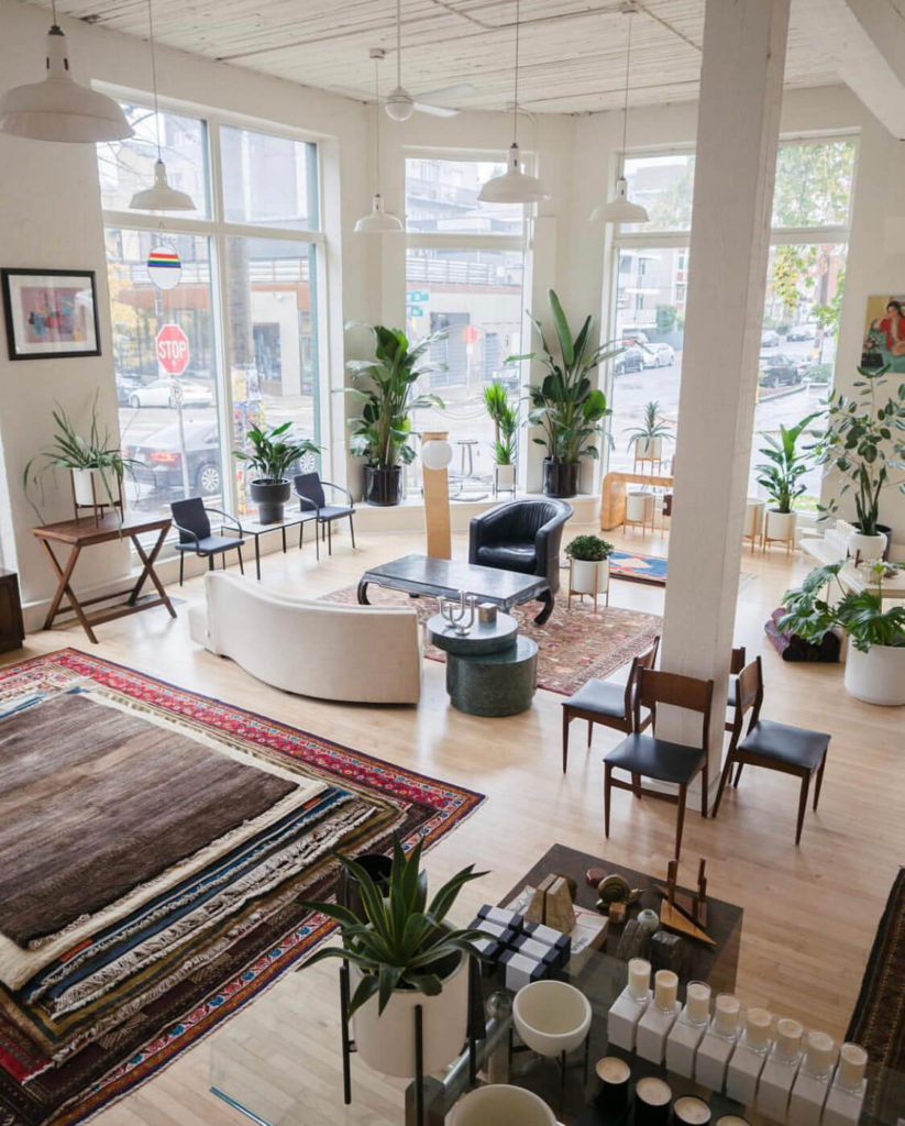 Homestead,  The Shopkeepers Best Seattle Shops