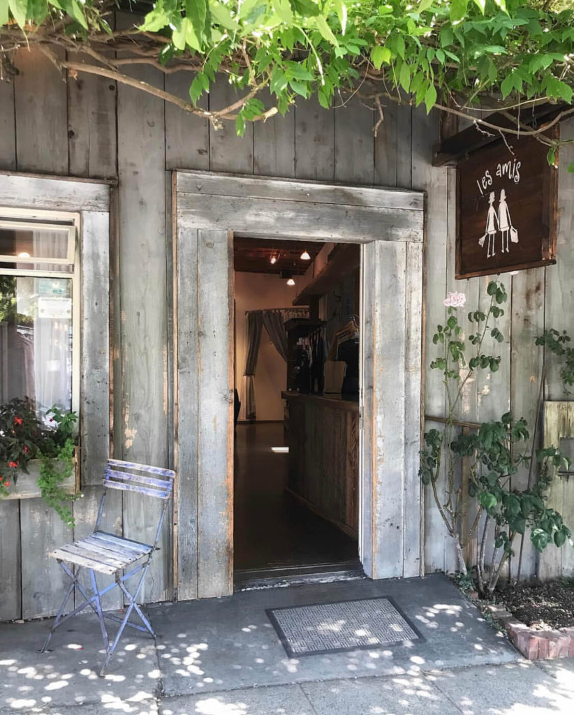 Les Amis, The Shopkeepers Best Seattle Shops