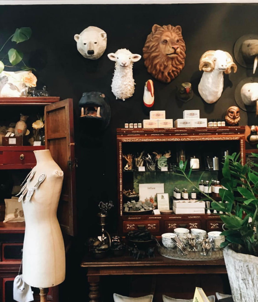 Lucca,  The Shopkeepers Best Seattle Shops