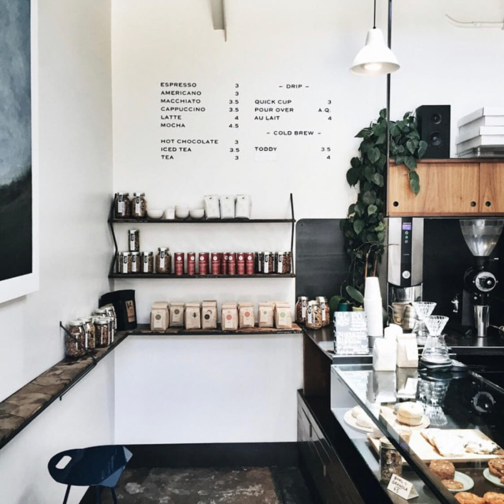 The Cro Cafe, best san francisco coffee shops