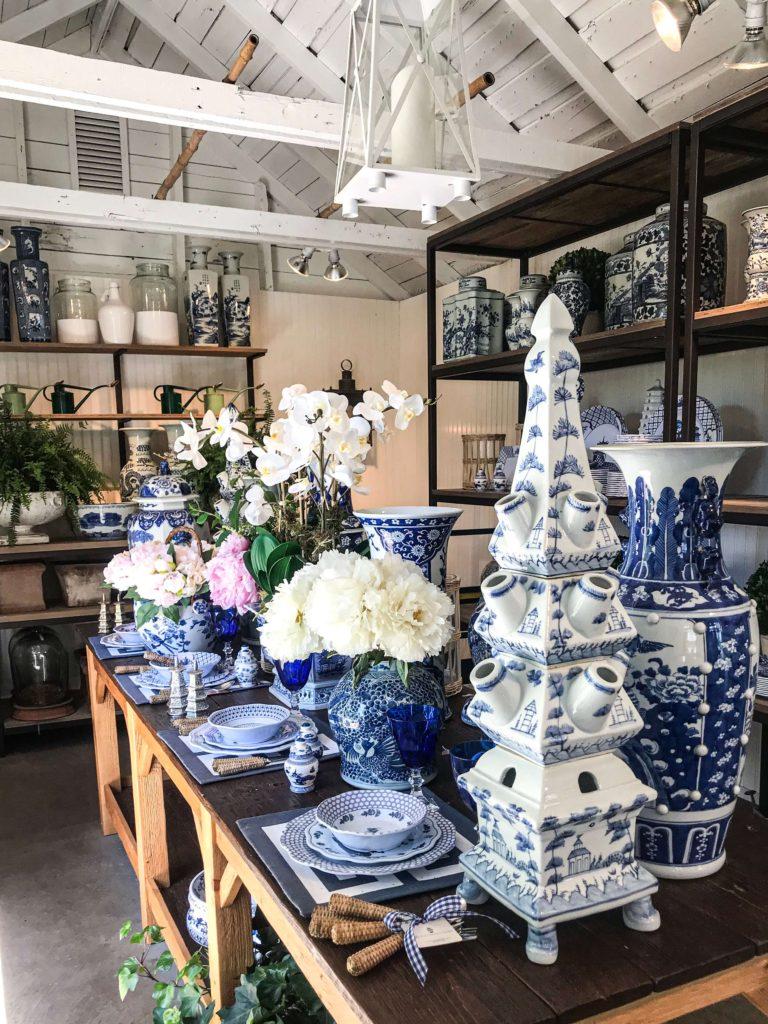 East Hampton Gardens, Best Hampton Shops