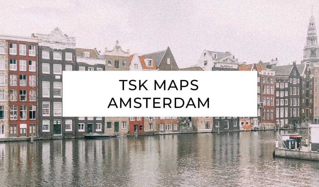 the shopkeepers maps amsterdam