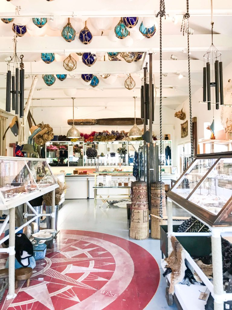 Love Adorned, Best Hampton Shops