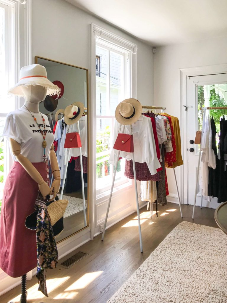 Matriark, Best Hamptons Shops