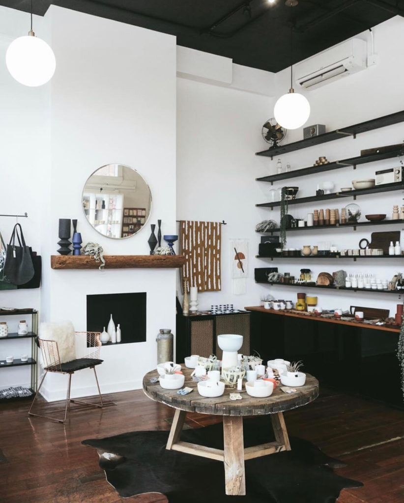 Mantel, Best Portland Shops