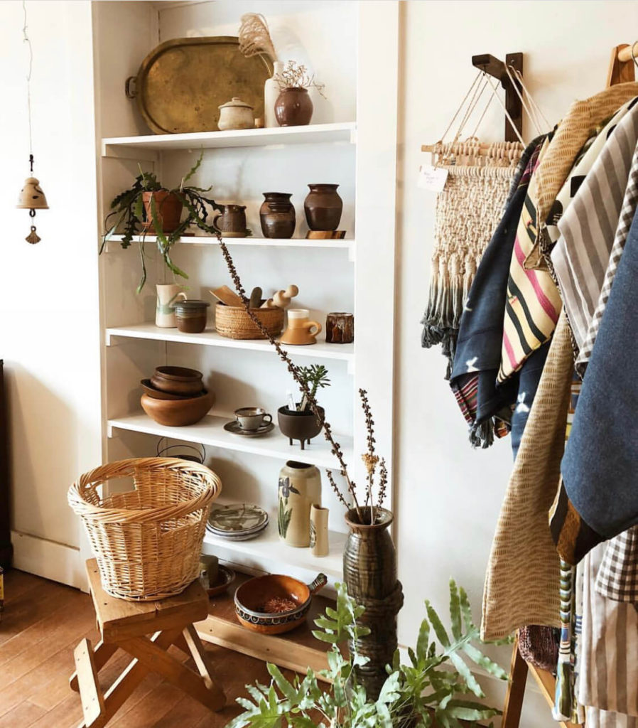 Maven collective, Best Portland Shops