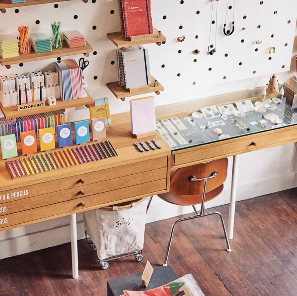 Loyal Supply Co, Best Stationery Shops